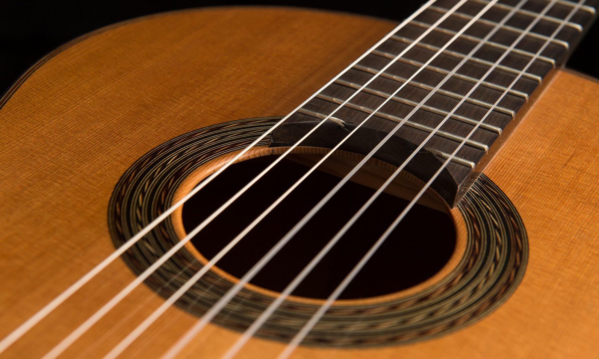 ぺぺ・ロメロJr.~クラシック&フラメンコギター